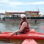 Buffalo Waterfront Kayaking