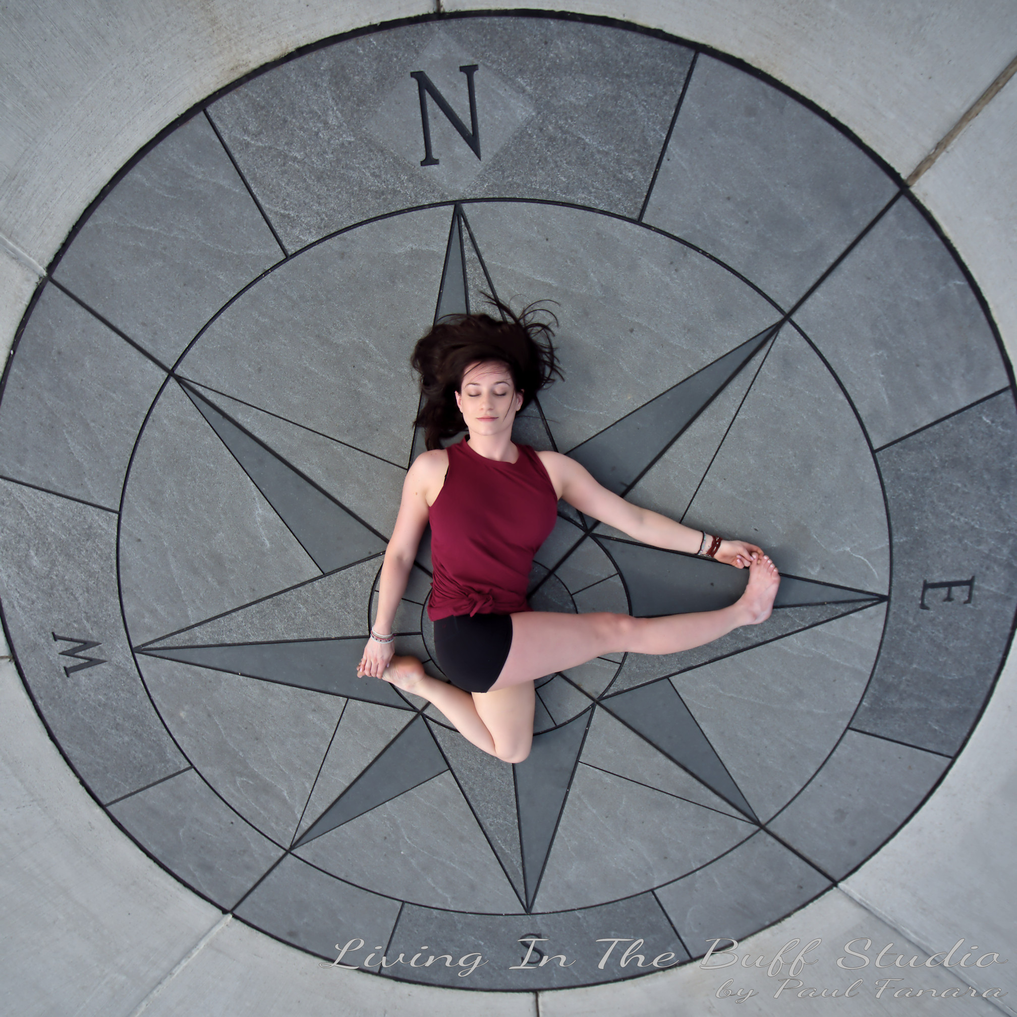Megan Castlevetere - Dancer, Yoga Instructor, Business Owner