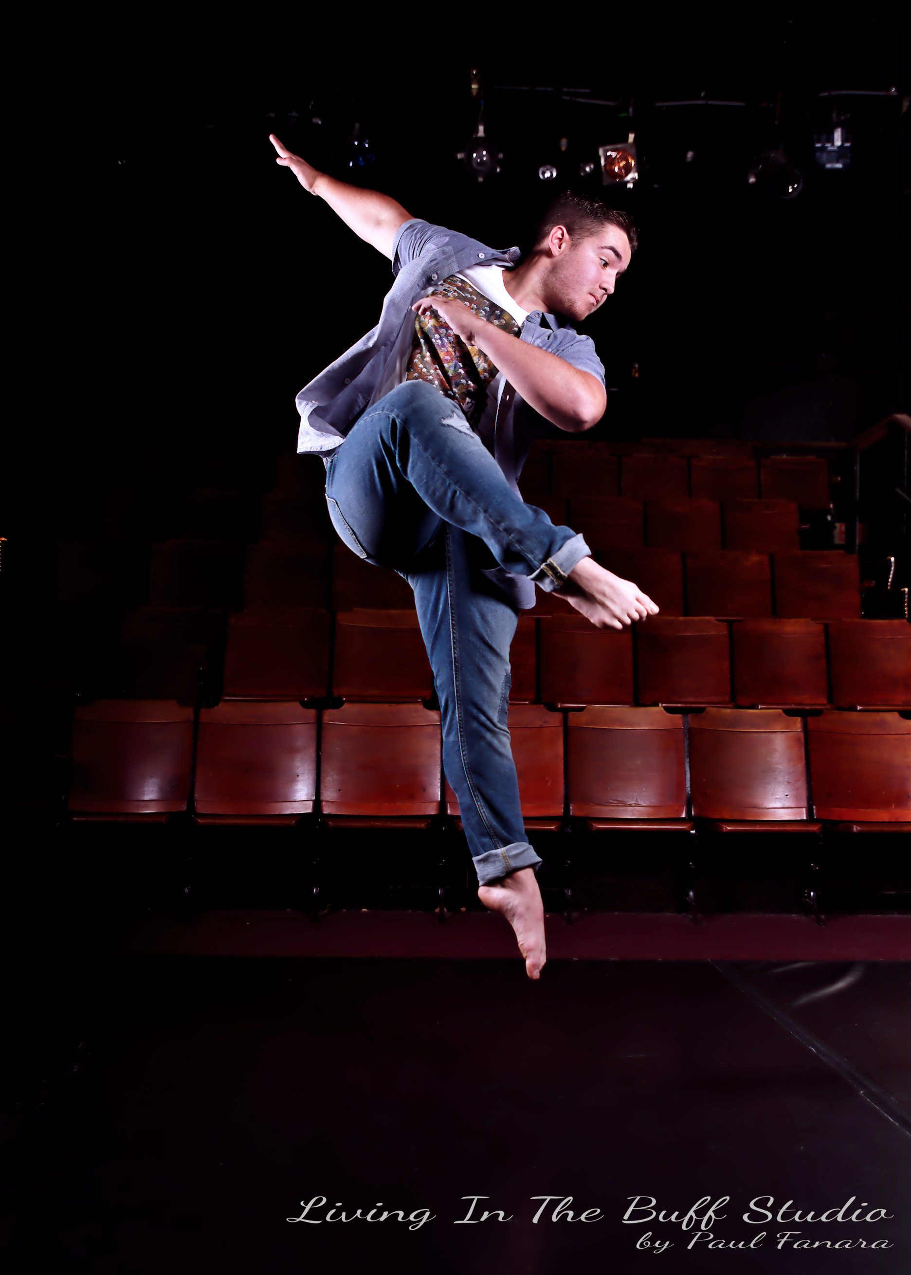 Jeremiah - Singer, Dancer, Actor