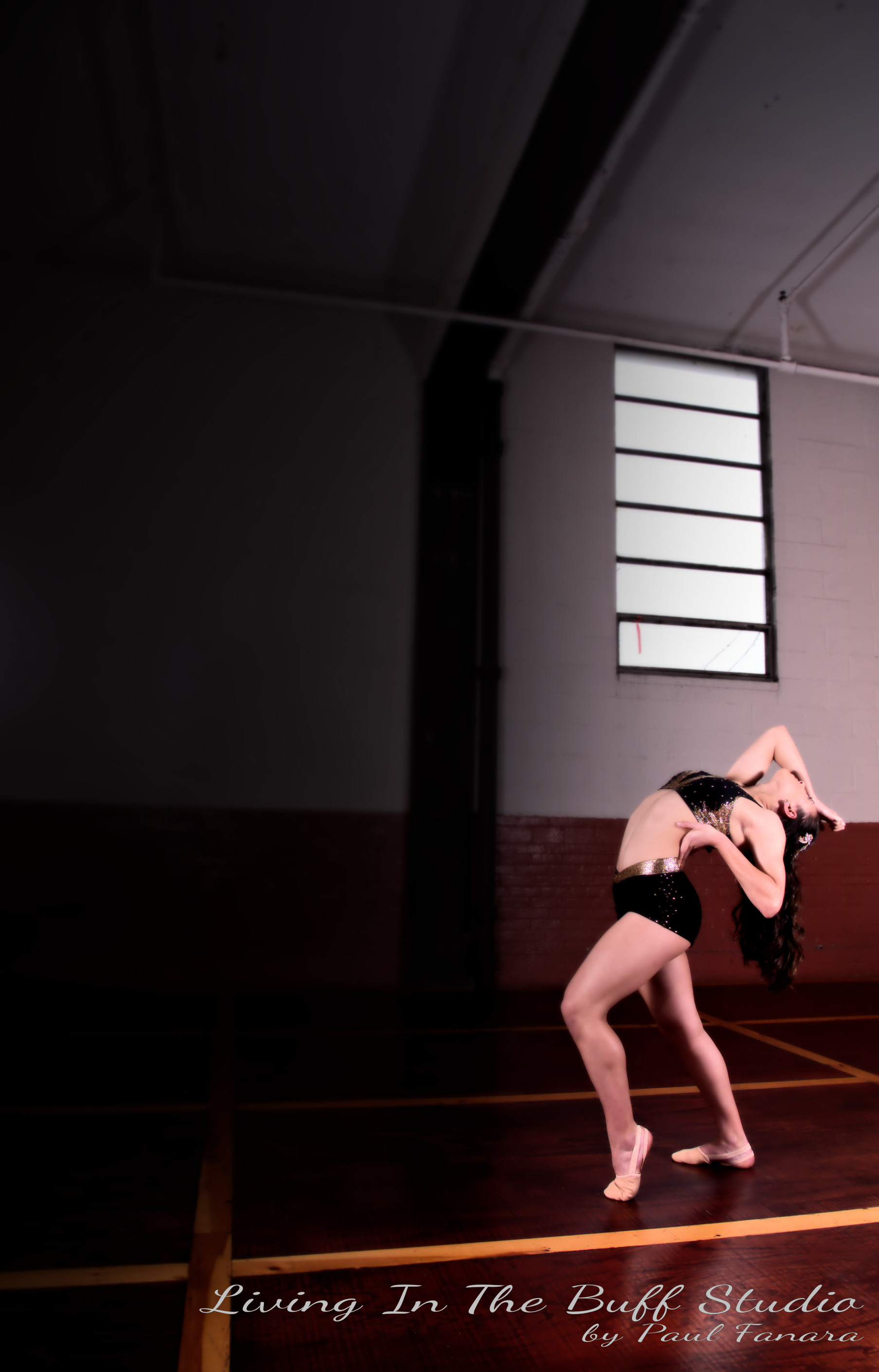 Maddie - Dancer