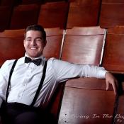 Jeremiah - Singer, Dancer, Actor